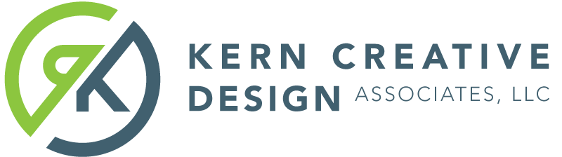 Kern Creative Design | Brand, Web, Illustration