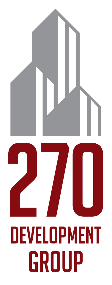 270 Development Group 4c Logo