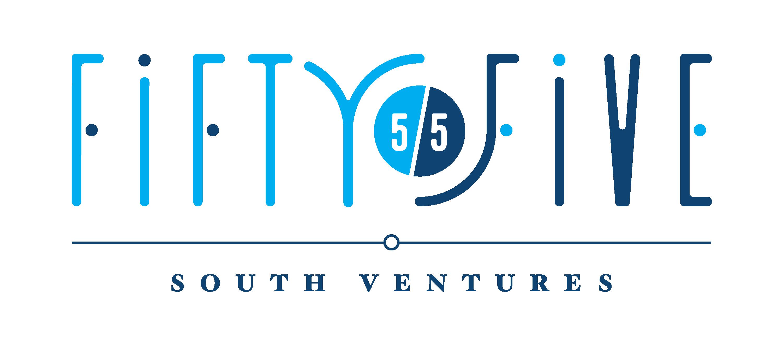 fifty five logo