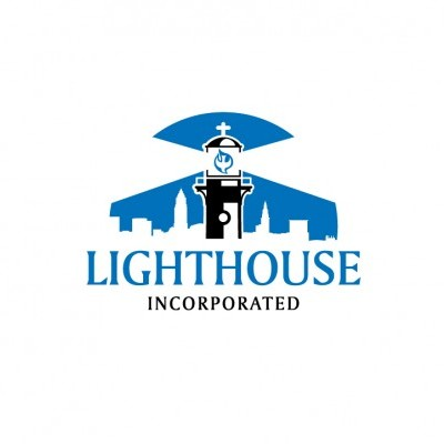 Lighthouse Incorporated Logo Design